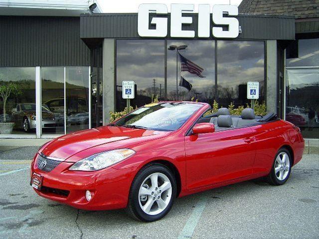 GEIS Toyota