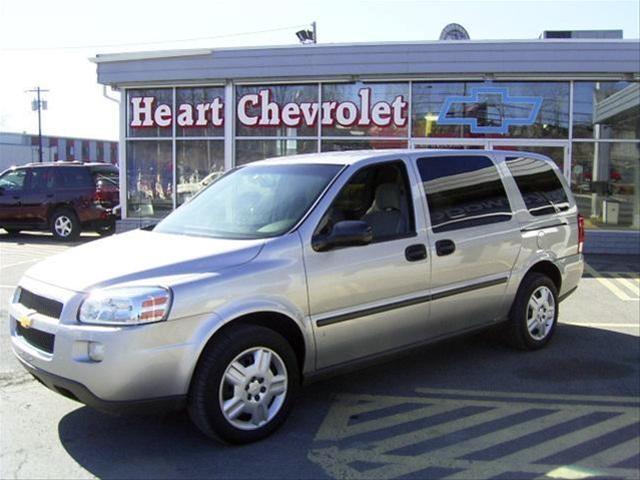 Heart Chevrolet