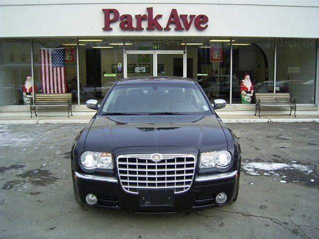 Park Ave Motors